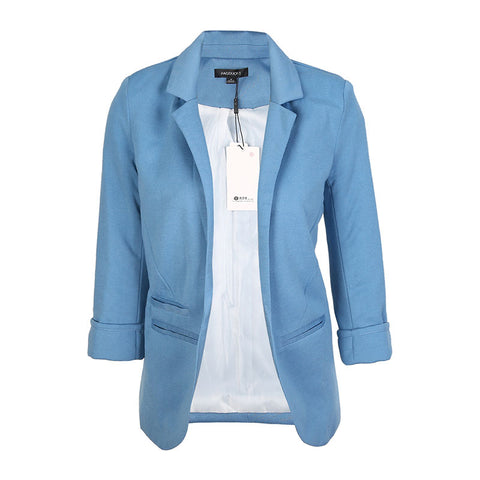 Slim Fit Blazer & Jackets For Women - shoppingridge