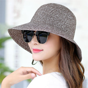 New Stylish Summer Hats & Caps For Women
