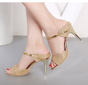 Sexy Women's Party High Heels/Pumps