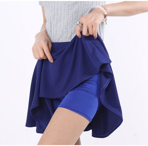 All Fit Romantic Short Skirts for Women - shoppingridge