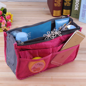 Fashion Multi-function Makeup Organizer Bags for Women