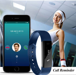 Smart Bracelet Bluetooth Watches