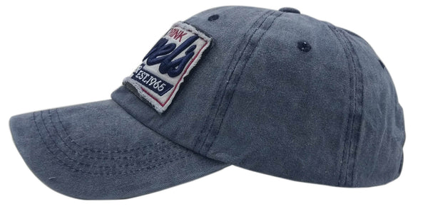 Branded Casual Jean Baseball Caps - shoppingridge
