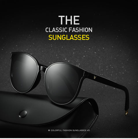 Stylish  Flat Eye Sunglasses/Goggles