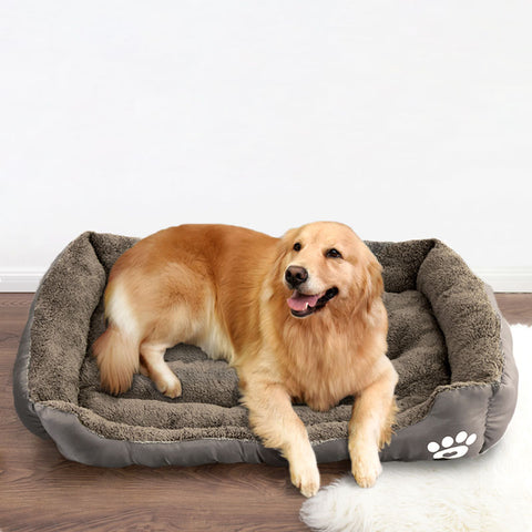 Soft and Smooth Washable Bed for Your Cute Pet