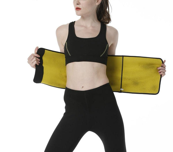 Hot & Sexy Belly Slimming Shaper/Belt For Women - shoppingridge