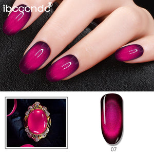 3D Cat Eye Magnetic Nail Polish