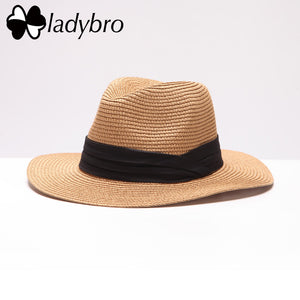 Summer Beach Adjustable Trendy Looking Sun Hat - shoppingridge