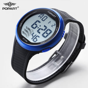 Digital Sport Watch For Men - shoppingridge