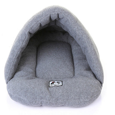 Super Luxury and Flexible Cotton Pet Bed