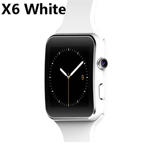 Trendy Bluetooth Camera Smartwatch For Android&IOS - shoppingridge
