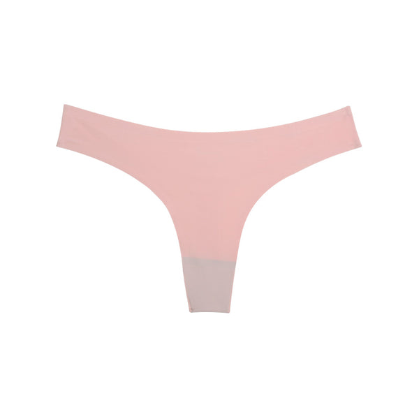 New Ultra-Thin Ladies Invisible G-String Panties - shoppingridge