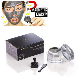 Pore Cleansing Mineral Rich Magnetic Face Mask - shoppingridge
