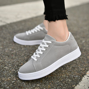Women's Breathable Casual Shoes/Vulcanize Shoes