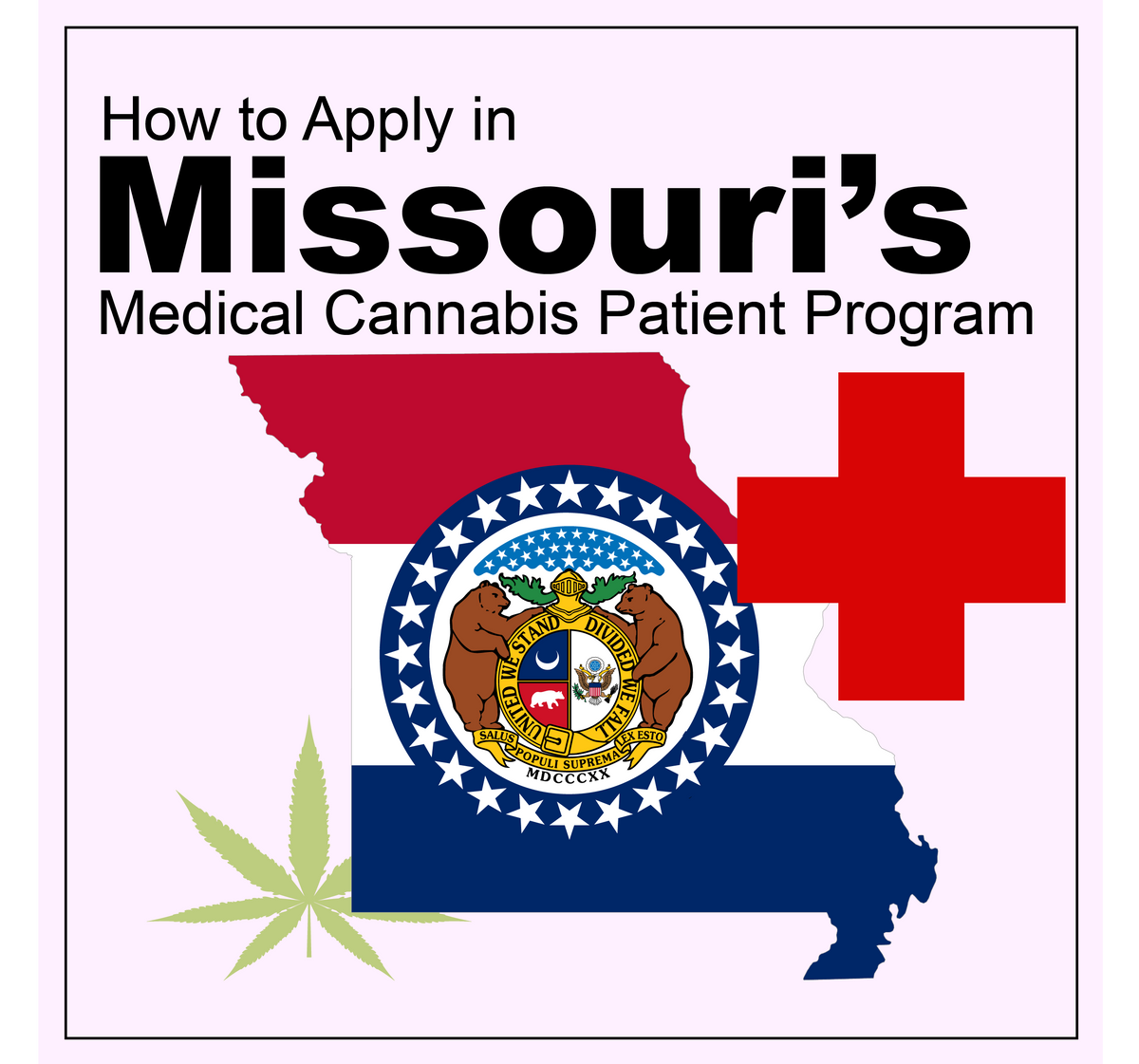 How to Apply in Missouri