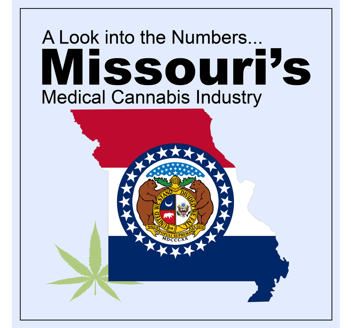 The Start of Missouri's Medical Marijuana Program