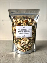 Load image into Gallery viewer, Raw to the Core - The Muesli Folk Snack Nutmix Gut Health Gut Friendly Energy Vegan Small Batch Seeds Raw Plant Based Paleo Organic Nuts No Refined Sugar No Preservatives No oil Muesli Handcrafted Granola Grain Free Gluten Free