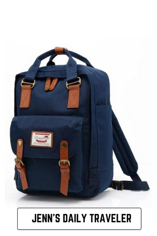 The meaning of the word RUCKSACK – Packing the essentials