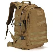 Load image into Gallery viewer, Jet's Military Backpack - Packing the essentials
