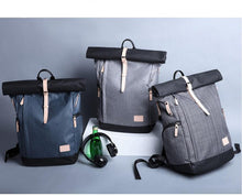 Load image into Gallery viewer, Cho's Single Strap Bag - Packing the essentials