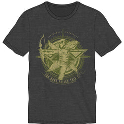 Green Arrow You Failed This City Men T-Shirt