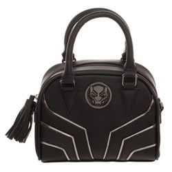 Black Panther Movie Satchel Handbang Crossbody Strap