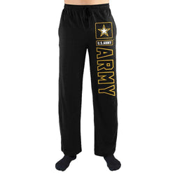 The U.S. Army Star Printed Lounge Pants