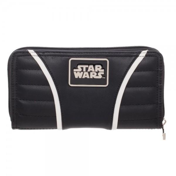 Star Wars Empire Juniors Zip Around Wallet