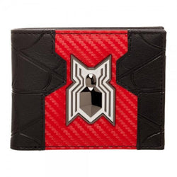 Spiderman Homecoming Bi-Fold Wallet