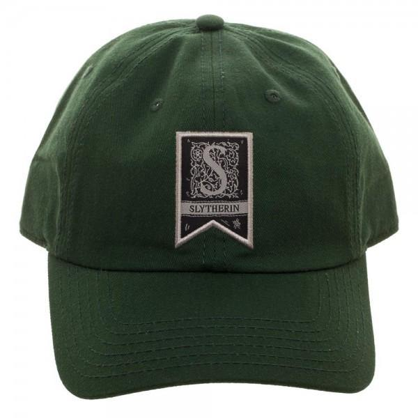 Slytherin Traditional Adjustable Cap