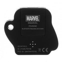 Marvel Black Panther Found Mi 2.0 Bluetooth Tracker