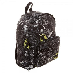 The Dark Knight Batman Packable Backpack