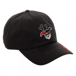 Harley Quinn Adjustable Cap