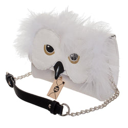 Harry Potter Hedwig Owl Crossbody Handbag