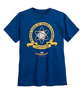 Midtown School of Science & Technology T-Shirt Men