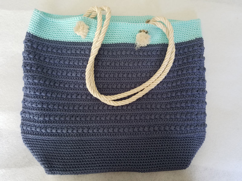 Crochet bag swap part 2