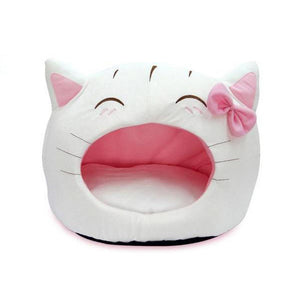 Cute Kitty Pet Bed