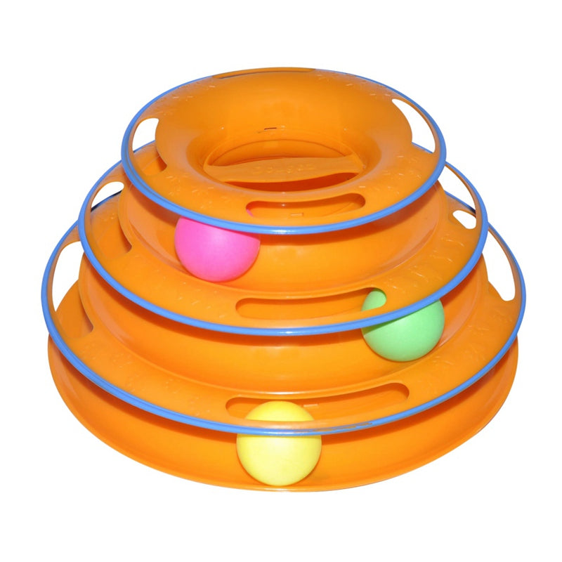 Ball Tower