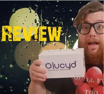 Lucyd Loud reviewed by Good Vibes Only Sc