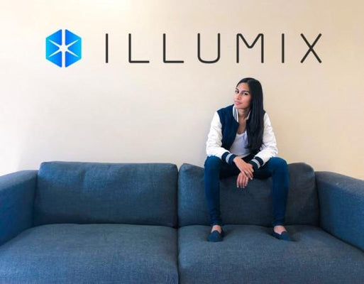 iAR Gaming Startup Illumix Raises $8.6M To Create AAA AR Gaming Titles