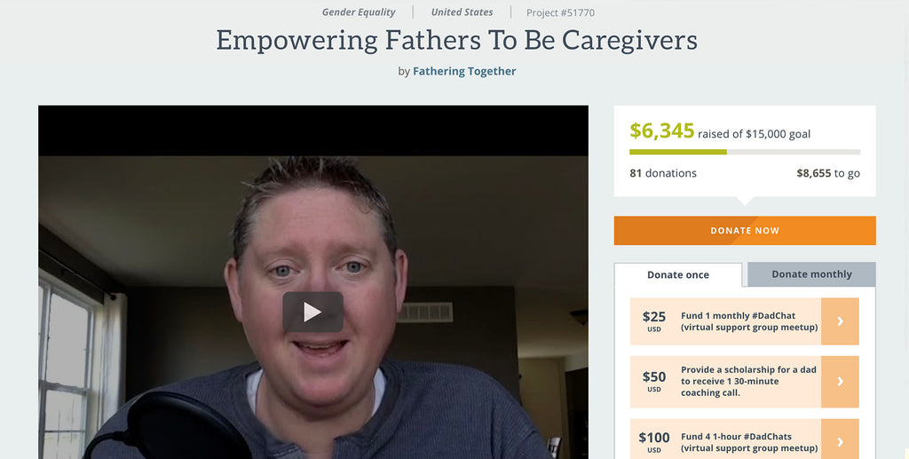 Empowering Fathers