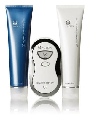 Galvanic Body Spa (Fat Zapper)