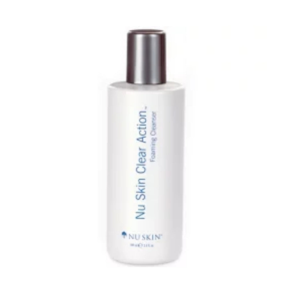 Clear Action® Foaming Cleanser