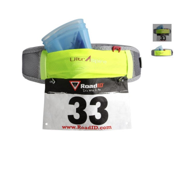 UltrAspire IO 2.0 ANSI Yellow - Montreal Internationnal Sports