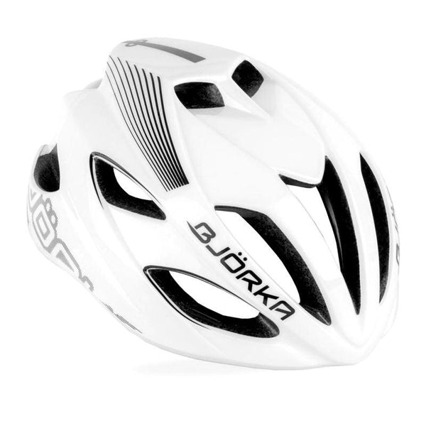 CASQUE BJÖRKA HB51 - BLANC Référence 2362 - - Montreal Internationnal Sports