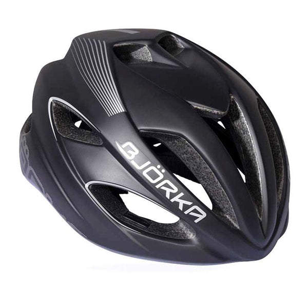 CASQUE BJÖRKA HB51 - NOIR MAT 2073 - Montreal Internationnal Sports