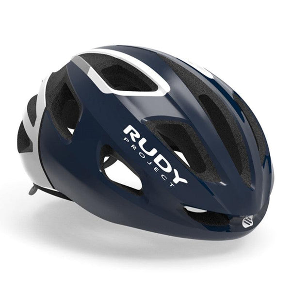 CASQUE RUDY PROJECT STRYM - BLEU / MARINE Référence  1599 - - Montreal Internationnal Sports