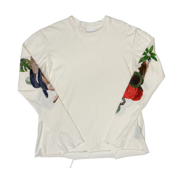 Amazonia Long Sleeve Tee