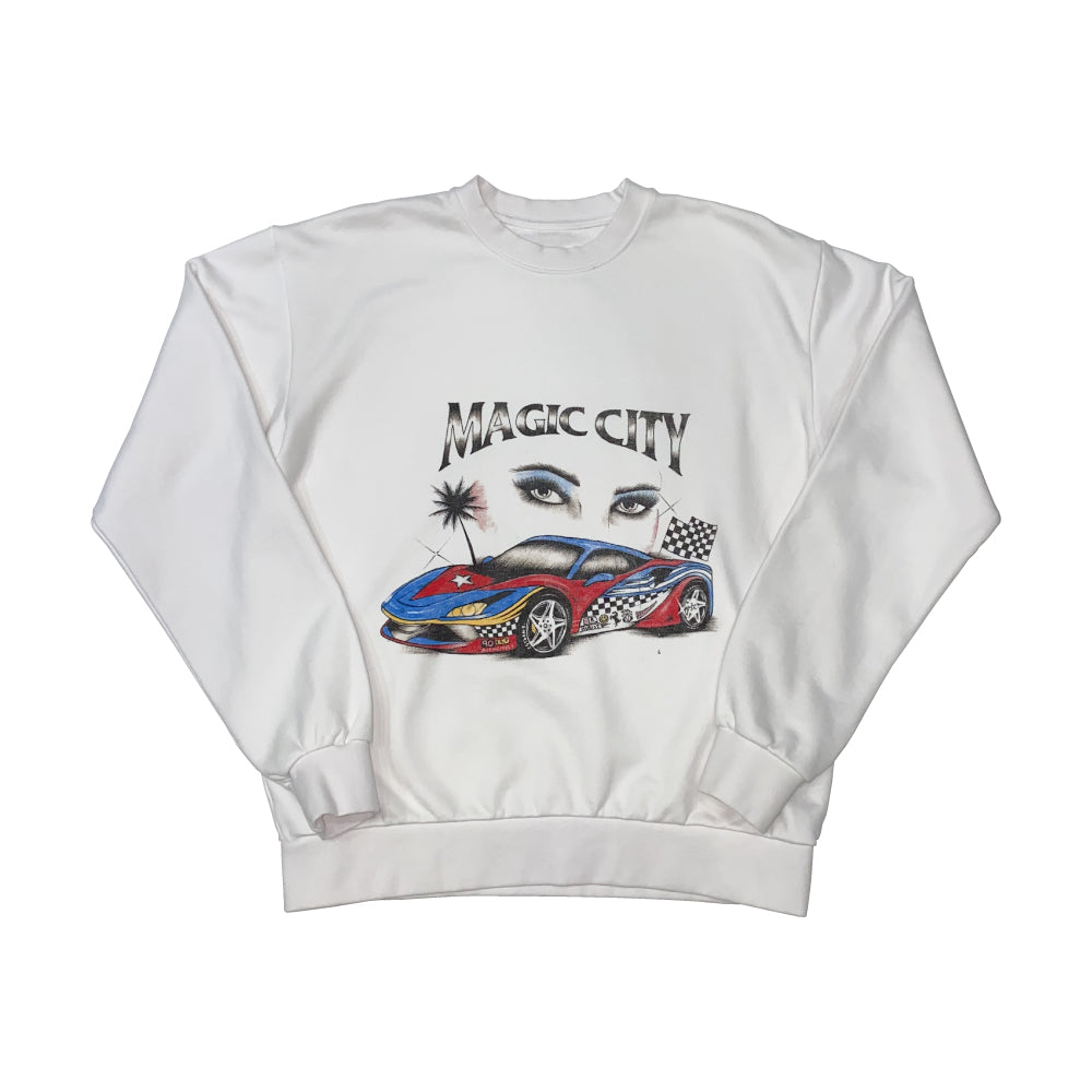 Magic City Crewneck
