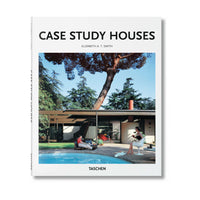Case Study Houses Book